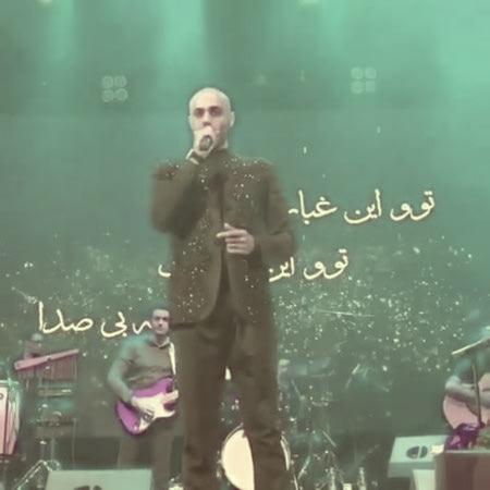 Hamid hami Delam Gereft Musico.ir دانلود آهنگ دلم گرفت ای هم نفس حمید حامی