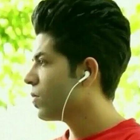 Masoud Jalilian Sigari 2 Musico.ir دانلود آهنگ ضربان قلب من مرحم درد من مسعود جلیلیان