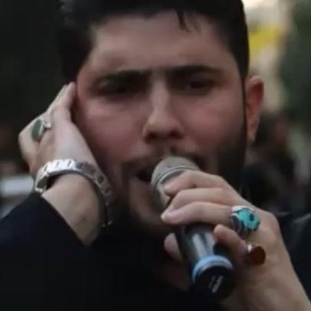 Hossein Sharifi Fazaye Dele Man Musico.ir  دانلود مداحی فضای دل من حسین شریفی