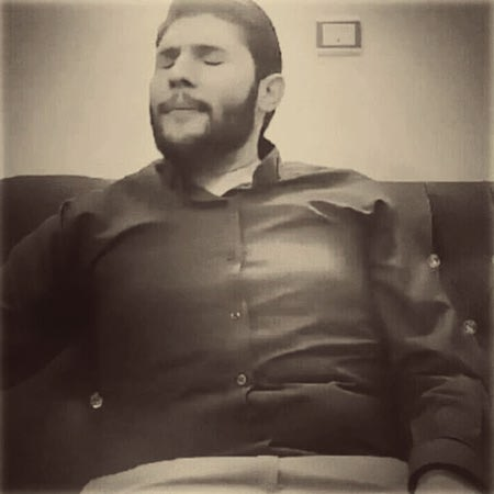 Hossein Sharifi Zire Baron Musico.ir  دانلود نوحه زیر بارون آسمون همیشه حرمت داره حسین شریفی