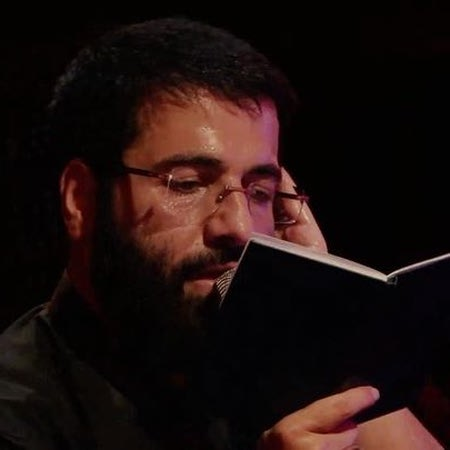 Hossein Sibsorkhi Ghararemon Nabod Musico.ir  دانلود نوحه قرارمون نبود بیای بری حسین سیب سرخی