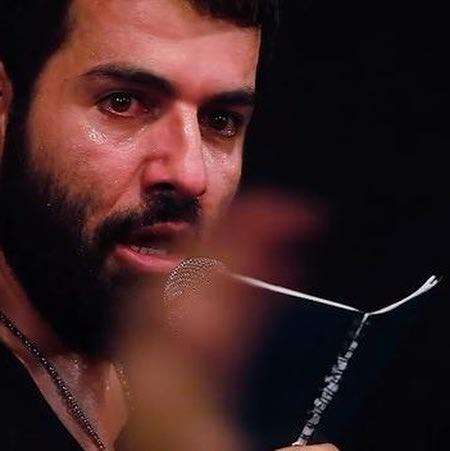 Hossein Sibsorkhi Ya Khaleghe Kole Gham Musico.ir  دانلود نوحه یا خالق کل غم حسین سیب سرخی
