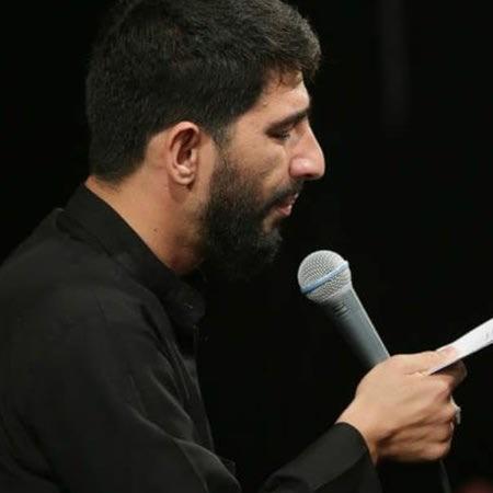 Masoud Pirayesh 40 Shab Ta Moharam Musico.ir دانلود مداحی چهل شب دیگه تا به محرم مونده مسعود پیرایش
