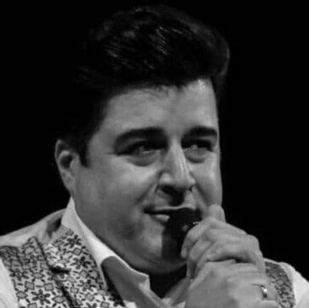 Mehdi Yaghmaei Man Be To Gereftaram Musico.ir  دانلود آهنگ ای وای من به تو گرفتارم مهدی یغمایی