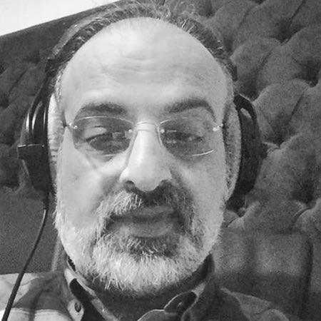 Mohammad Esfehani a To Setare Mishavam Musico.ir دانلود آهنگ با تو ستاره میشوم محمد اصفهانی