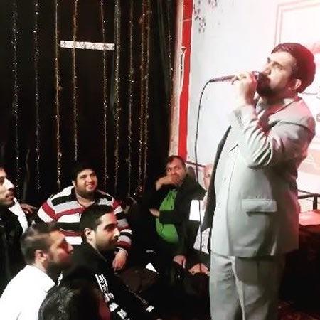 Mohammadbagher Mansouri Lay lay Roghaya Musico.ir  دانلود نوحه ترکی دردیمون درمانی لای لای رقیه محمد باقر منصوری