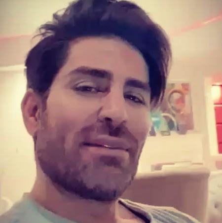 Reza Malekzade Bi To Negranam Musico.ir  دانلود آهنگ بی تو نگرانم حال من چون پروانه رضا ملک زاده