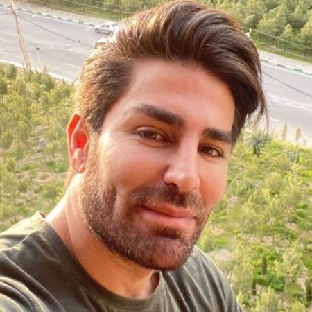 Reza Malekzade Darya Musico.ir  دانلود آهنگ رضا ملک زاده دریا