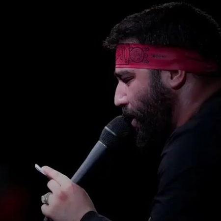 Hossein Taheri Salam Arbabam Omide Ghable Bitabam Musico.ir  دانلود مداحی سلام اربابم امید قلب بی تابم حسین طاهری