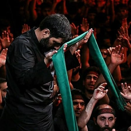 Majid Bani Fateme Hameja Karbala Musico.ir دانلود نوحه همه جا کربلاست همه جا نینواست مجید بنی فاطمه