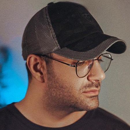 Mehdi Jahani Aroom Nadaram Musico.ir دانلود آهنگ مهدی جهانی آروم ندارم