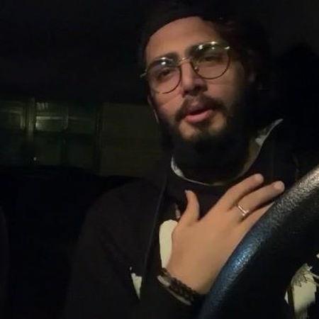 Ali Alizadeh Khabe Bad Dideam Music fa.com  دانلود آهنگ خواب بد دیدم ای کاش خدا خیر کند علی علیزاده