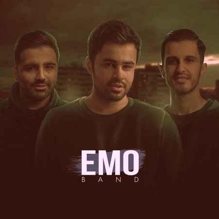 Emo Band Dargire Eshghe To Shodam Musico.ir  دانلود آهنگ درگیر عشق تو شدم امو بند