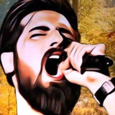 Hamed Zamani Akharin Ghadam Musico.ir  دانلود آهنگ برای آخرین نفس بخون ترانه ای حامد زمانی