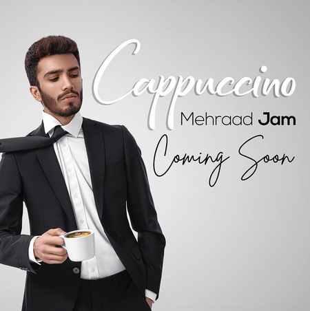 Mehrad Jam Cappuccino Musico.ir  دانلود آهنگ مهراد جم کاپوچینو
