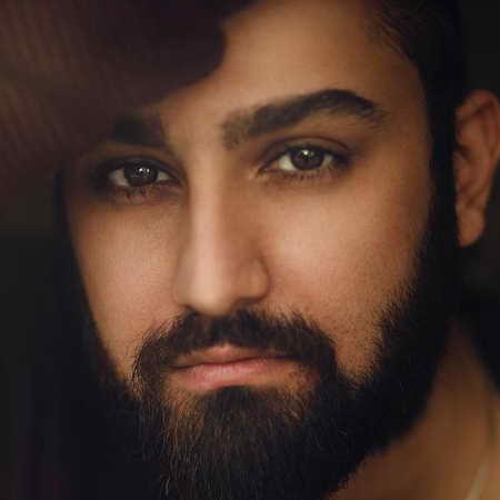 Amir Azimi Fale Khosh Musico.ir  دانلود آهنگ امیر عظیمی فال خوش