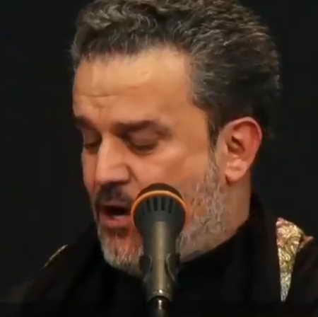 Basem Karbalaei Madar Daram Az Halet Khabar Musico.ir  دانلود مداحی مادر دارم از حالت خبر باسم کربلایی