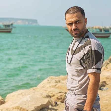 Reza Shiri 4 Ghadam Musico.ir  دانلود آهنگ رضا شیری چهار قدم
