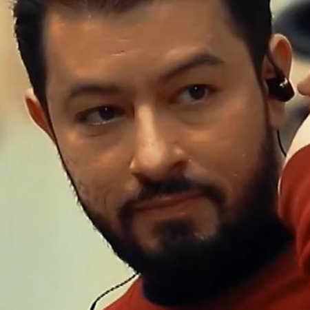 Hossein Haghighi Donyam Bi To Ghamgine Musico.ir  دانلود آهنگ دنیام بی تو غمگینه حسین حقیقی