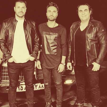 7 Band Man Eshghet Ro Be Hame Donya Nmidam Musico.ir  دانلود آهنگ من عشقتو به همه دنیا نمیدم گروه سون