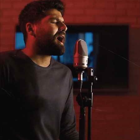 Ali Sedighi Sad Sal Eshgh Musico.ir  دانلود آهنگ من اگه صد سال برگردم به عقب علی صدیقی