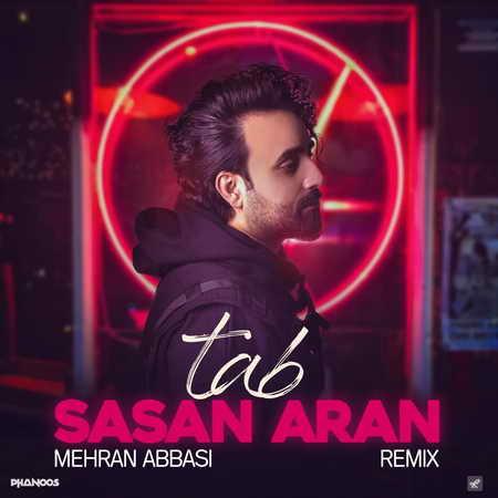 Sasan Aran Remix Tab Musico.ir  دانلود ریمیکس ساسان آران تب