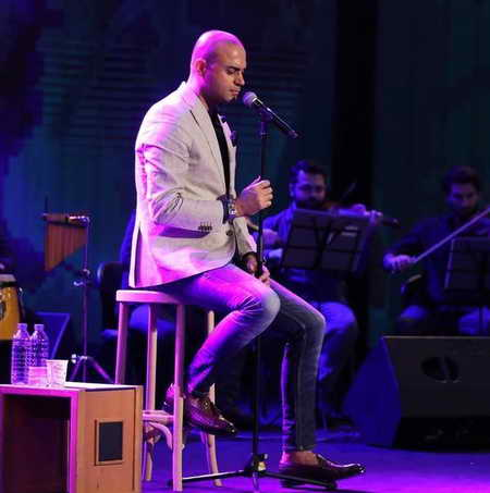 Hamid Hami Narenjo Toranj Musico.ir  دانلود آهنگ ما قرار بود قلب دنیارو بلرزونیم حمید حامی
