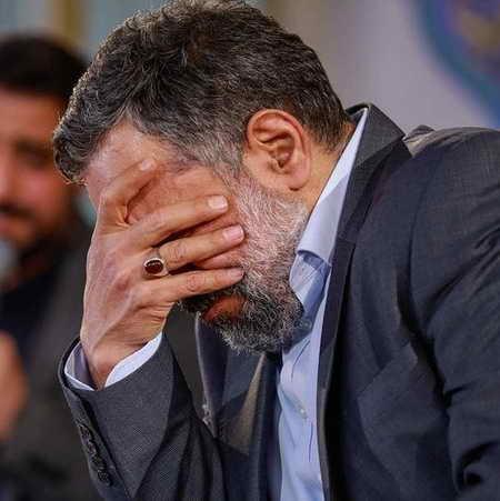 دانلود مداحی چادر زهرا رو بیارید محمود کریمی