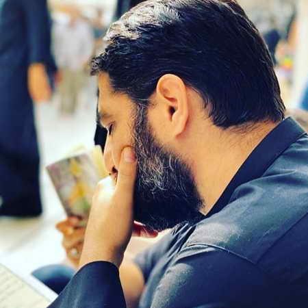 دانلود مداحی میری مسجد امشب بابا حیدر مجید بنی فاطمه