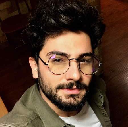 Saeid Shariat Roozhaye Abi Musico.ir  دانلود آهنگ تیتراژ سریال روزهای آبی سعید شریعت