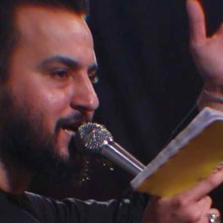 Vahid Shokri Allah Allah Ghamar Mashallah Musico.ir  دانلود مداحی الله الله قمر ماشاالله وحید شکری