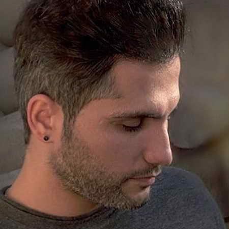 دانلود آهنگ هم رفیقمی هم عشقم ازت معرفت دیدم احمد سعیدی