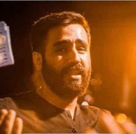 Hossein Taheri Az Hale Delam Ki Ba Khabare Musico.ir  دانلود مداحی از حال دلم کی باخبره حسین طاهری