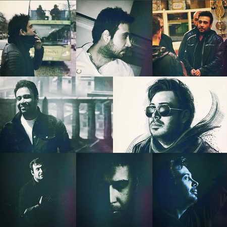 دانلود آهنگ هر نفس آواز عشق میرسد از چپ و راست محسن چاوشی