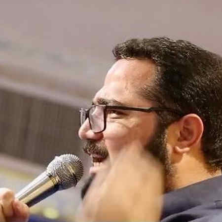 Hossein Khalaji Salam Hameye Zendegim Musico.ir  دانلود مداحی سلام همه زندگیم حسین خلجی