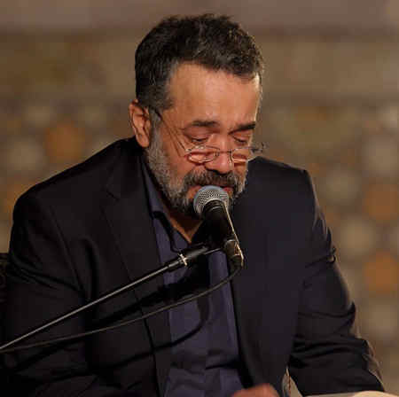 Mahmood Karimi Vay Hossein Koshte Shod Musico.ir  دانلود نوحه وای حسین کشته شد محمود کریمی