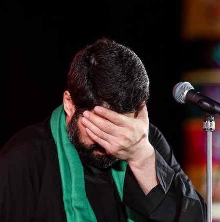 Majid Bani Fateme Booye Moharamesh Miad Musico.ir  دانلود مداحی بوی محرمش میاد مجید بنی فاطمه