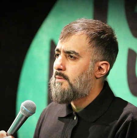 Mohammad Hossein Pooyanfar Ba To Khosham Musico.ir  دانلود مداحی با تو خوشم با تو که دنیای منی محمد حسین پویانفر