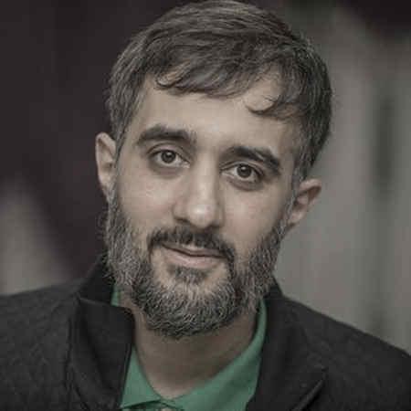 Mohammad Hossein Pooyanfar Donya Be Che Dardi Mikhore Musico.ir  دانلود مداحی دنیا به چه دردی میخوره محمد حسین پویانفر