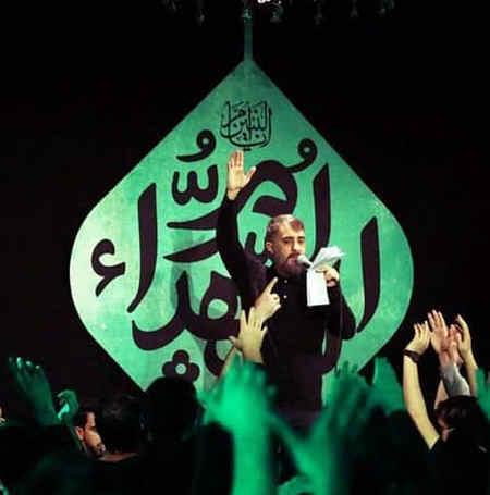 Mohammad Hossein Pooyanfar Ey Abe Hayat Musico.ir  دانلود مداحی ای آب حیات عالی درجات کشتی نجات محمد حسین پویانفر