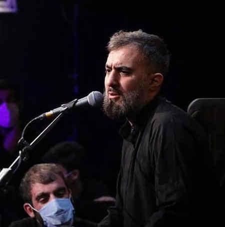 Mohammad Hossein Pooyanfar Ey Arameshe Man Musico.ir  دانلود مداحی ای آرامش من ای خواهش من محمد حسین پویانفر
