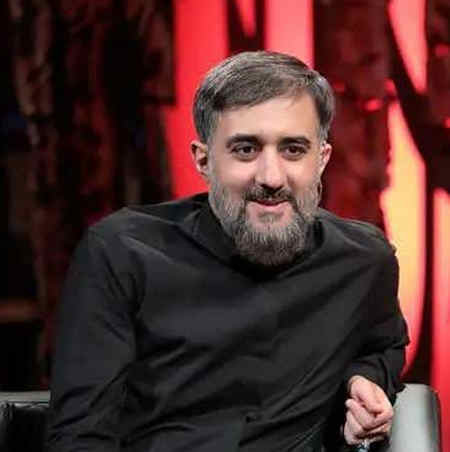 Mohammad Hossein Pooyanfar Khosha Dardi Musico.ir  دانلود مداحی خوشا دردی که درمانش تو باشی محمد حسین پویانفر
