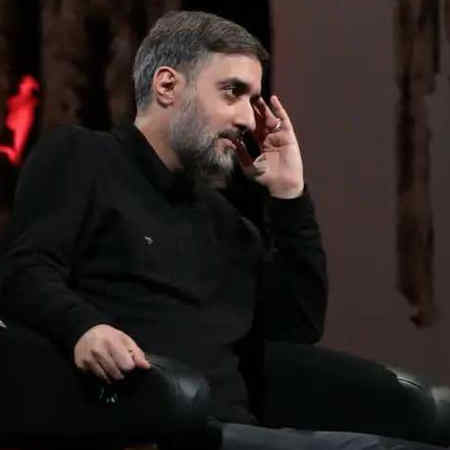 Mohammad Hossein Pooyanfar Ro Barnagardon Musico.ir  دانلود مداحی رو برنگردون از من یا حسین محمد حسین پویانفر