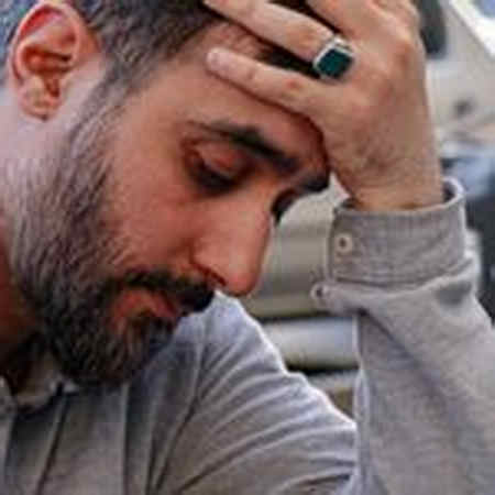 Mohammad Hossein Pooyanfar Talkhie Chaye Araghi Musico.ir  دانلود مداحی تلخی چای عراقی رو میخوام محمد حسین پویانفر