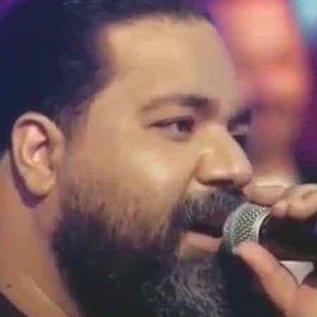 Reza Sadeghi Hamin Kafie Musico.ir  دانلود آهنگ مثل کوه پشت و پناه همیم رضا صادقی
