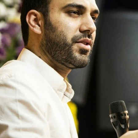 Seyyed Mehdi Hosseini Sakenam Zire Parchame To Musico.ir  دانلود مداحی ساکنم زیر پرچم تو سید مهدی حسینی