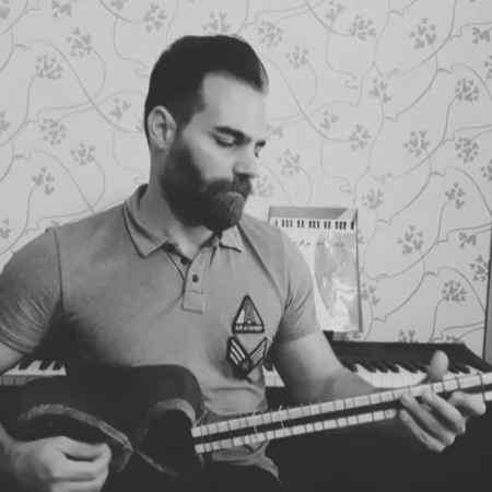 Mehdi Tarokh Khoda Ghesmat Kone Musico.ir  دانلود آهنگ خدا قسمت کنه حال منم اینجور شه مهدی تارخ