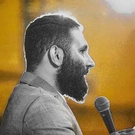 Mohammad Hossein Hadadian Alan Ye Salo Nime Musico.ir  دانلود مداحی الان یه سال و نیمه که حرم نیومدم محمد حسین حدادیان