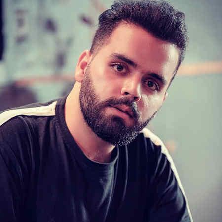 Mohsen Aghakhani Man Ravanie Musico.ir  دانلود آهنگ من روانی چشمای خوشگلت شدم محسن آقاخانی